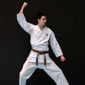 Nitta Trainer Dan