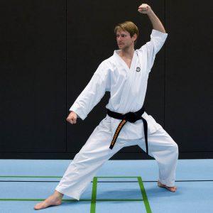 Nitta Trainer Dirk