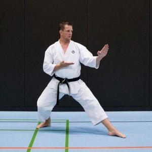 Nitta Trainer Matthias